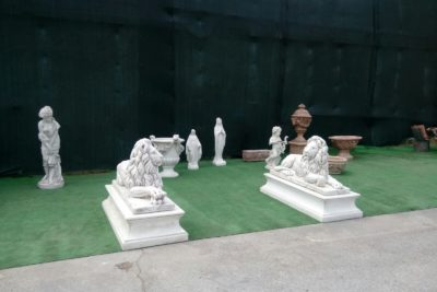 Arredamento da giardino Linea Pietra